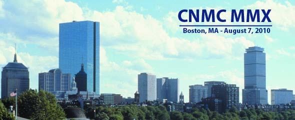CNMC MMX