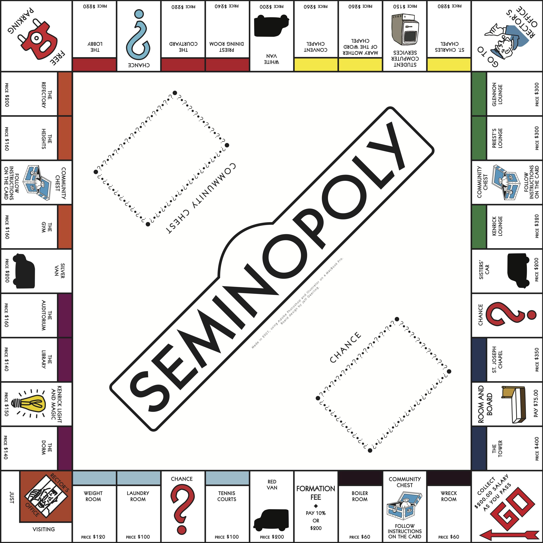 Seminopoly