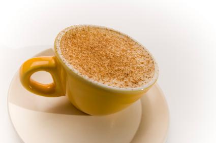 Chai Tea Latté