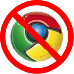 Google Chrome No More