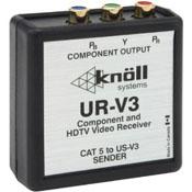 Knoll UR-V3 Receiver