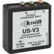Knoll US-V3 Sender