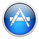Mac App Store Icon - Logo
