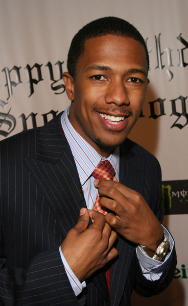 Nick Cannon - I'm a Daddy!