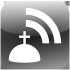 Catholic News Live - CNL App Icon