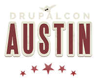 DrupalCon Austin