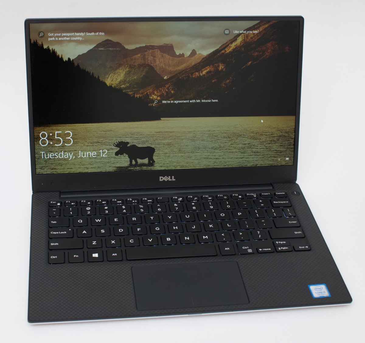 Dell Xps 13 9360 Review From A Lifelong Mac User Jeff Geerling