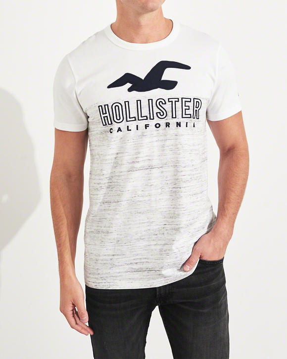 Hollister California shirt