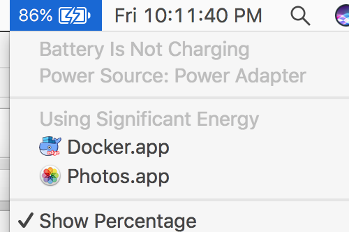 Innergie PowerJoy - MacBook Pro is not charging under load