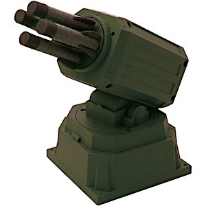 Dream Cheeky Thunder Missile Launcher - USB