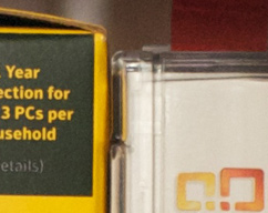 Nikon D7000 ISO 1600