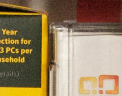 Nikon D7000 ISO 6400