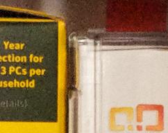 Nikon D90 ISO 6400