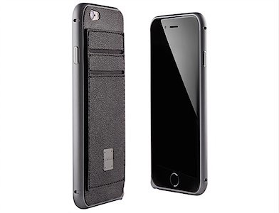 iPhone 6 Truffol Autograph Fusion case