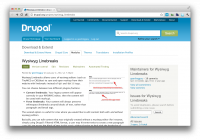 Wysiwyg Linebreaks project page on Drupal.org